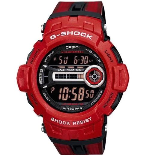 Casio G-Shock GD-200-4E