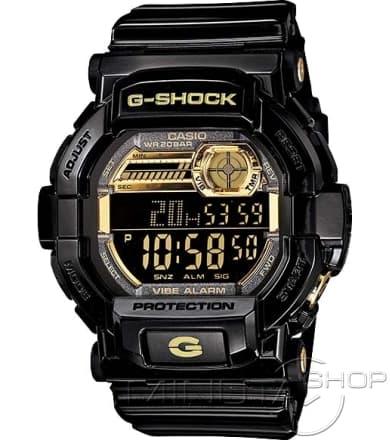 Casio G-Shock GD-350BR-1E