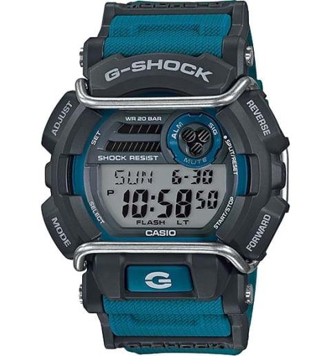 Casio G-Shock GD-400-2E