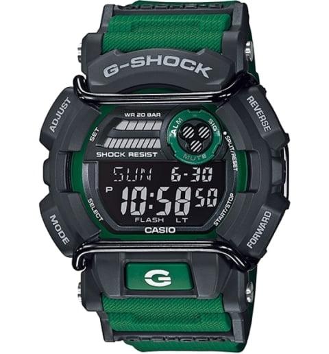 Casio G-Shock GD-400-3E