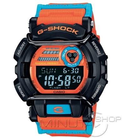 Casio G-Shock GD-400DN-4E