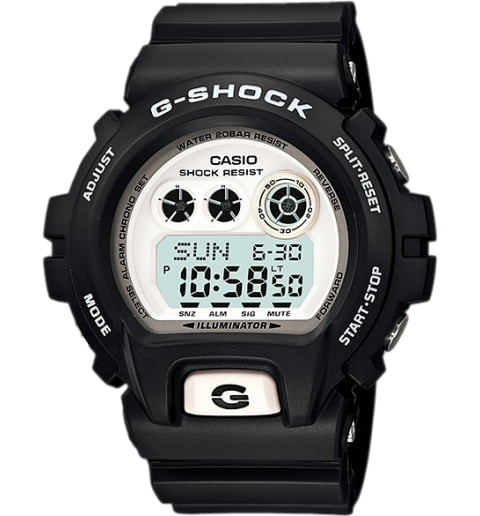 Casio G-Shock GD-X6900-7E