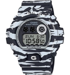 Военные Casio G-Shock GD-X6900BW-1E