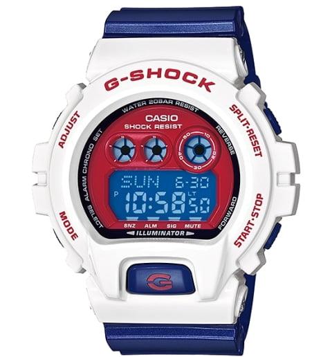 Casio G-Shock GD-X6900CS-7E