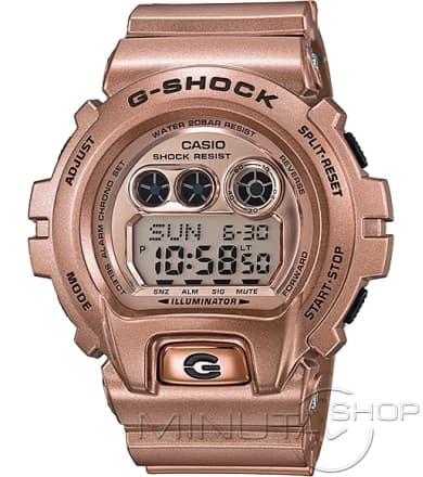 Casio G-Shock GD-X6900GD-9E