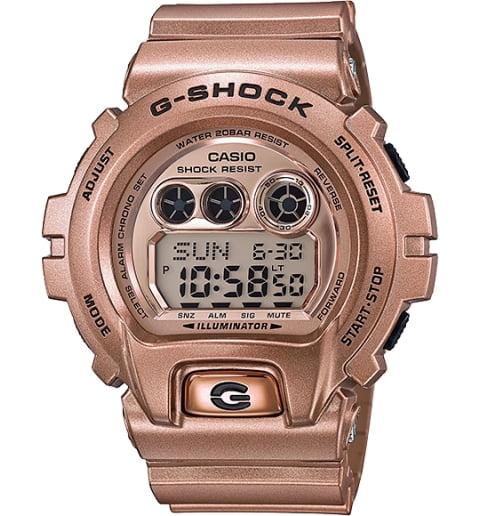 Casio G-Shock GD-X6900GD-9E