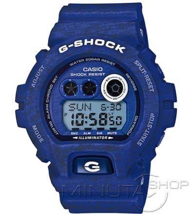 Casio G-Shock GD-X6900HT-2E