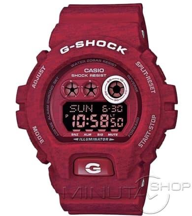Casio G-Shock GD-X6900HT-4E