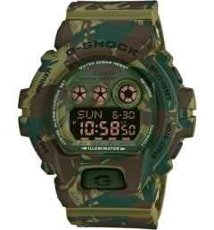 Военные Casio G-Shock GD-X6900MC-3E