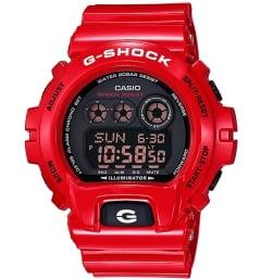 Casio G-Shock GD-X6900RD-4E