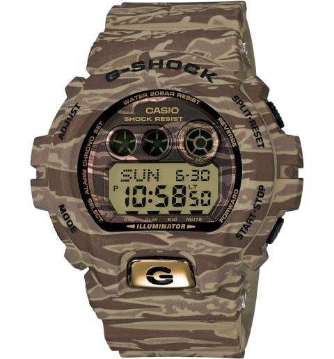 Casio G-Shock GD-X6900TC-5E