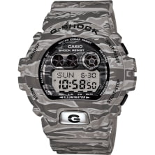 Casio G-Shock GD-X6900TC-8E
