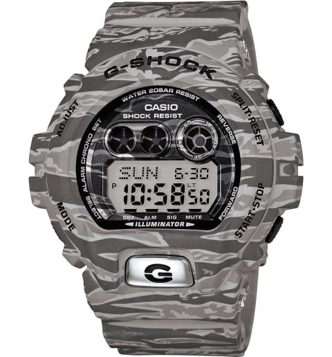 Casio G-Shock GD-X6900TC-8E