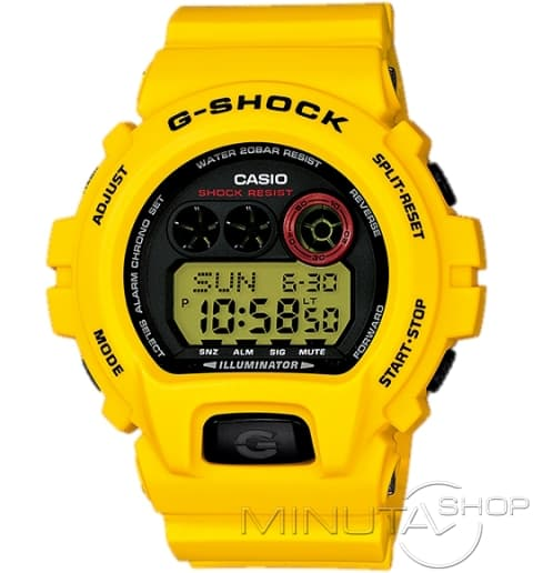 Casio G-Shock GD-X6930E-9E