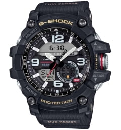 Casio G-Shock GG-1000-1A с мировым временем