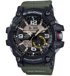 Военные Casio G-Shock GG-1000-1A3