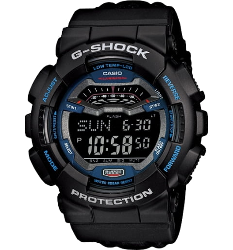 Casio G-Shock GLS-100-1E