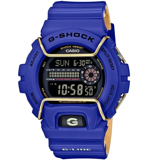 Casio G-Shock GLS-6900-2E