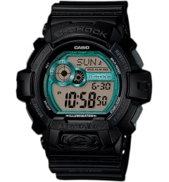 Casio G-Shock GLS-8900-1E