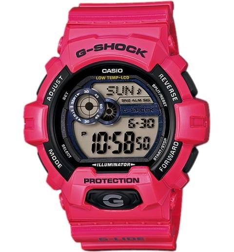 Casio G-Shock GLS-8900-4E