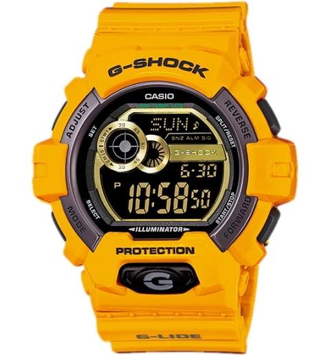 Casio G-Shock GLS-8900-9E