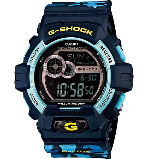 Casio G-Shock GLS-8900CM-2E