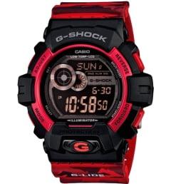 Военные Casio G-Shock GLS-8900CM-4E