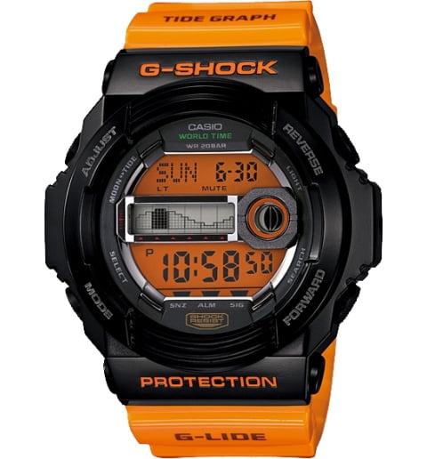 Casio G-Shock GLX-150-4E