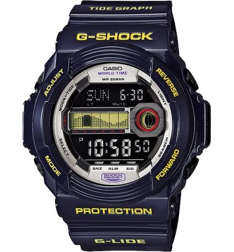 Casio G-Shock GLX-150B-6E
