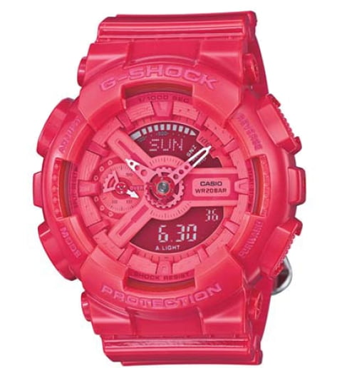 Casio G-Shock GMA-S110CC-4A