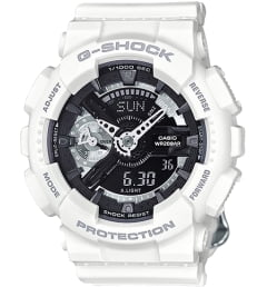 Женские Casio G-Shock GMA-S110CW-7A1