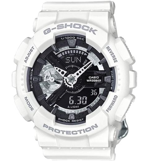 Casio G-Shock GMA-S110CW-7A1