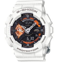 Casio G-Shock GMA-S110CW-7A2