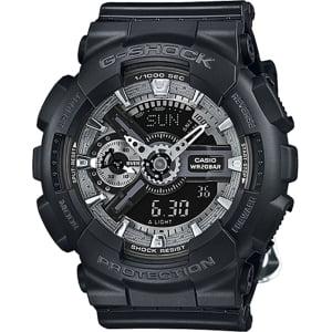 Casio G-Shock GMA-S110F-1A - фото 1