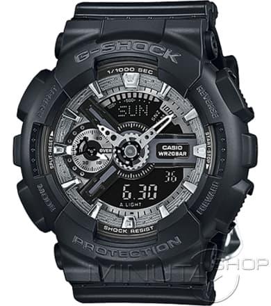 Casio G-Shock GMA-S110F-1A
