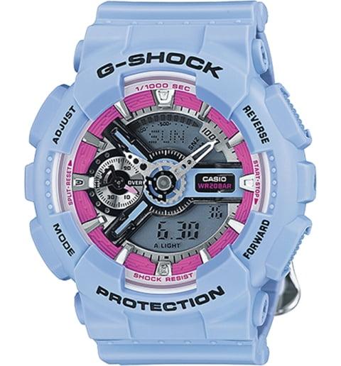 Casio G-Shock GMA-S110F-2A