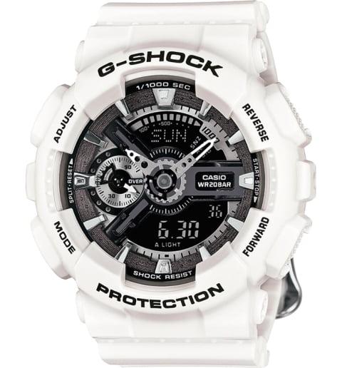 Casio G-Shock GMA-S110F-7A