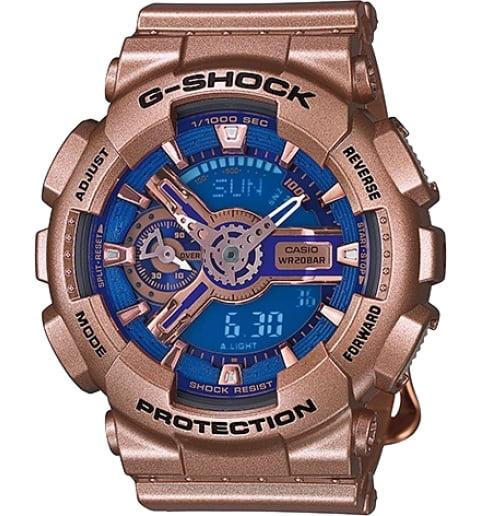 Casio G-Shock GMA-S110GD-2A