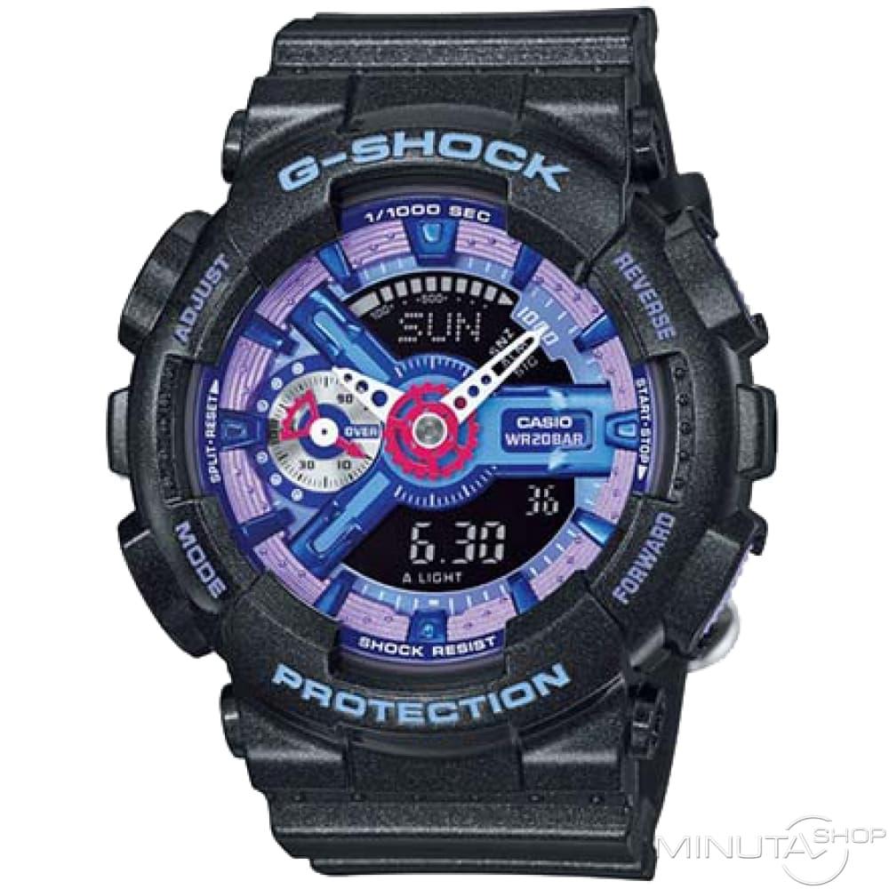 Casio G-Shock GMA-S110HC-1A