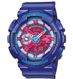 Детские Casio G-Shock GMA-S110HC-2A