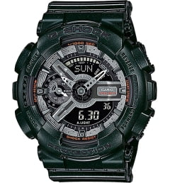 Casio G-Shock GMA-S110MC-3A