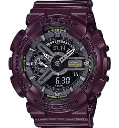 Детские Casio G-Shock GMA-S110MC-6A