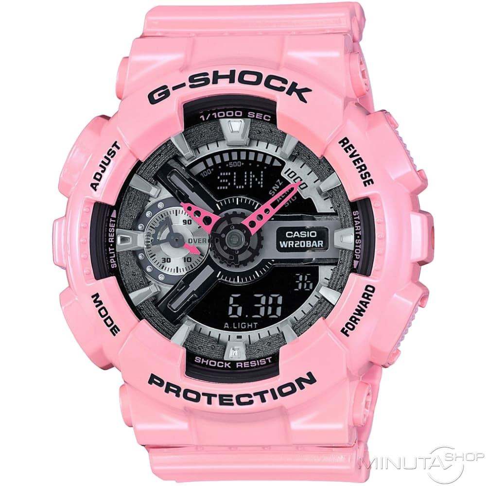 Casio G-Shock GMA-S110MP-4A2