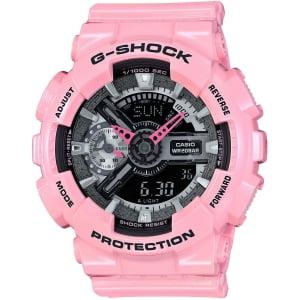 Casio G-Shock GMA-S110MP-4A2 - фото 1