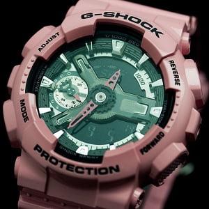 Casio G-Shock GMA-S110MP-4A2 - фото 3