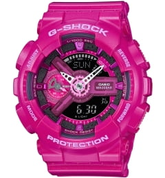 Детские Casio G-Shock GMA-S110MP-4A3