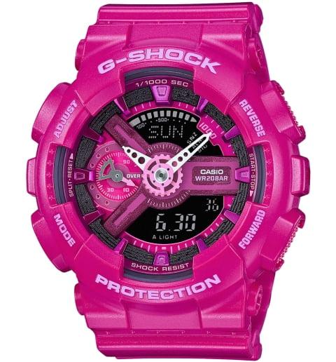 Casio G-Shock GMA-S110MP-4A3