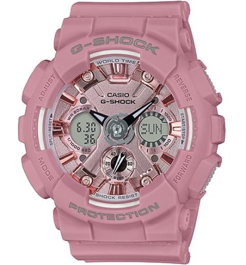 Casio G-Shock GMA-S120DP-4A
