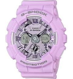Casio G-Shock GMA-S120DP-6A