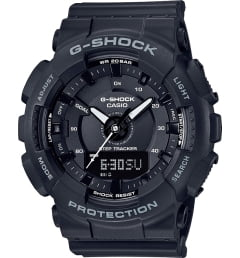 Детские Casio G-Shock GMA-S130-1A